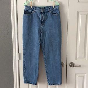 Lauren Jeans size 10